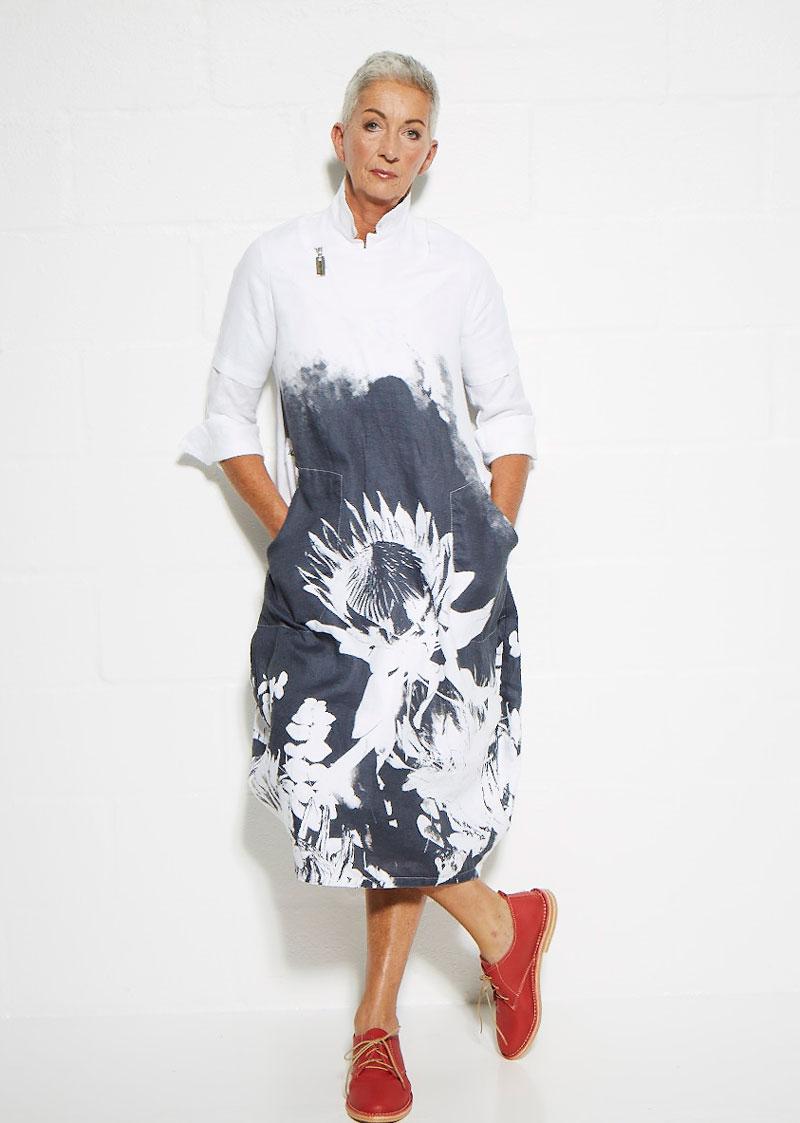 Anja van de Zand jurken